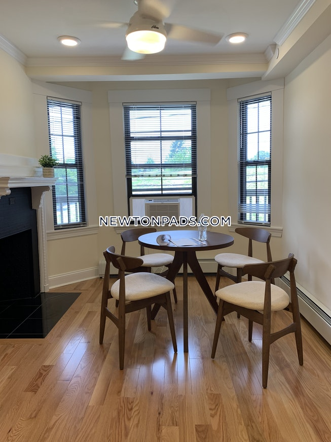 NEWTON - CHESTNUT HILL - $2,740 /mo