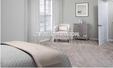 Needham St. NEWTON - NEWTON HIGHLANDS