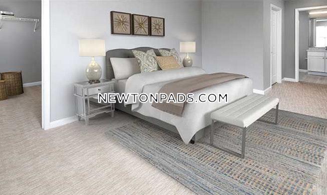 Newton - $3,850 /mo