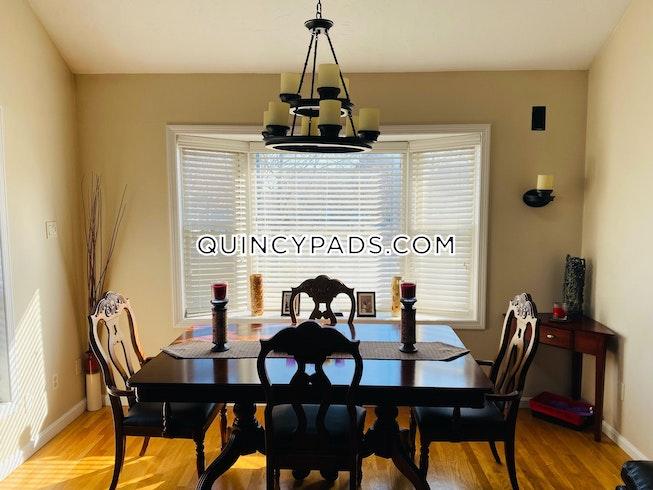 Quincy - $4,995 /mo