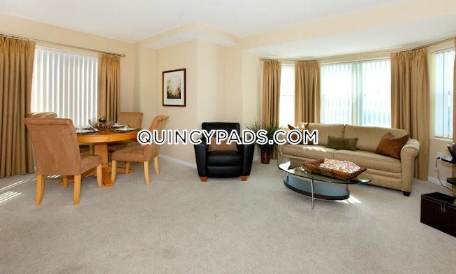 Quincy - $3,082 /mo
