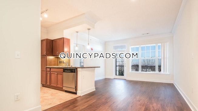 Quincy - $3,679 /mo