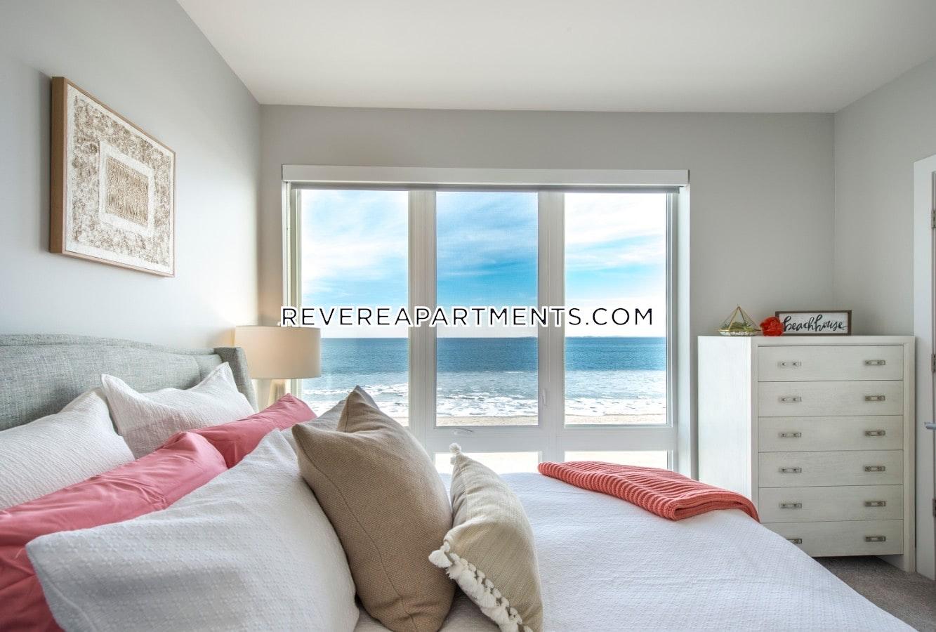 Revere Beach Boulevard REVERE