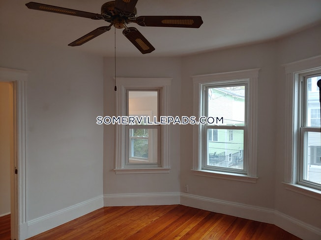 Somerville - $2,500 /mo
