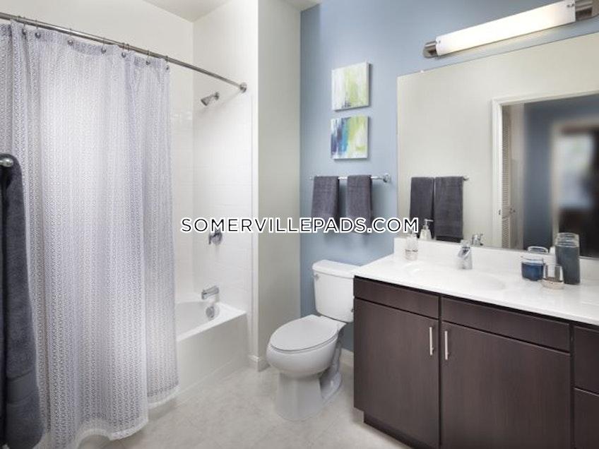 Somerville - $3,730 /month