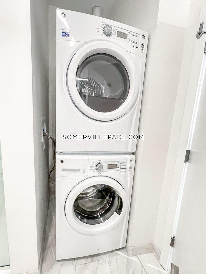 Somerville - 1 Beds, 1 Baths