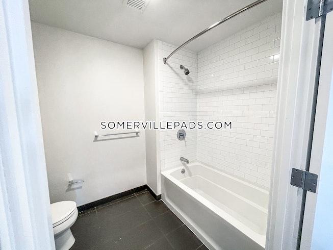 Somerville - $3,817 /mo