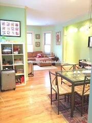 Somerville,  Apartment for Rent - $3,400/mo