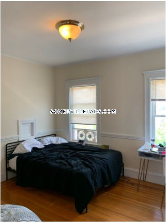 Somerville - $3,000 /mo