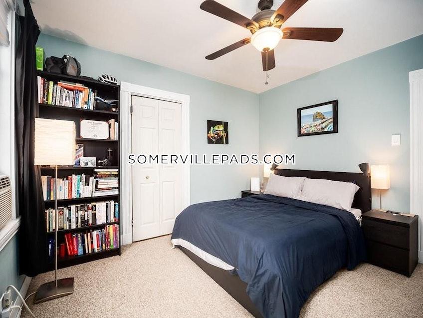 Somerville - $2,900 /month