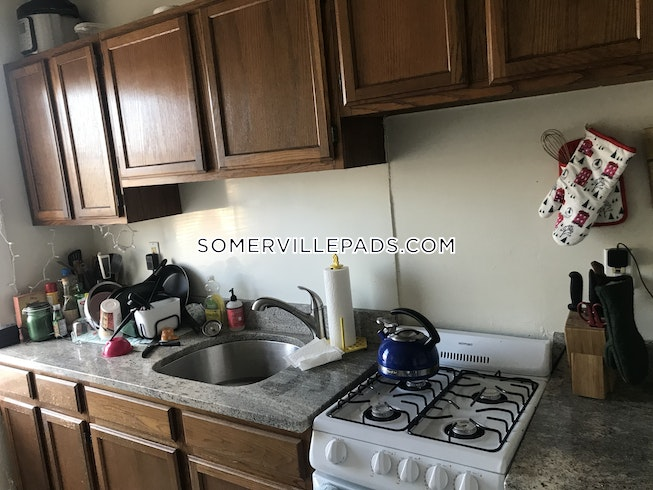 SOMERVILLE - SPRING HILL - $2,100 /mo