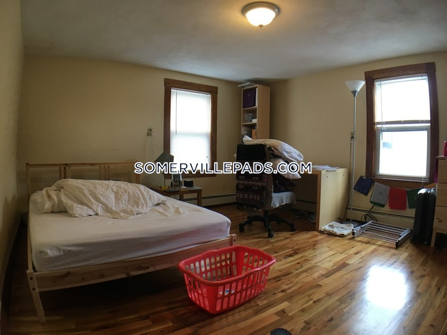 SOMERVILLE - SPRING HILL - $3,150 /mo
