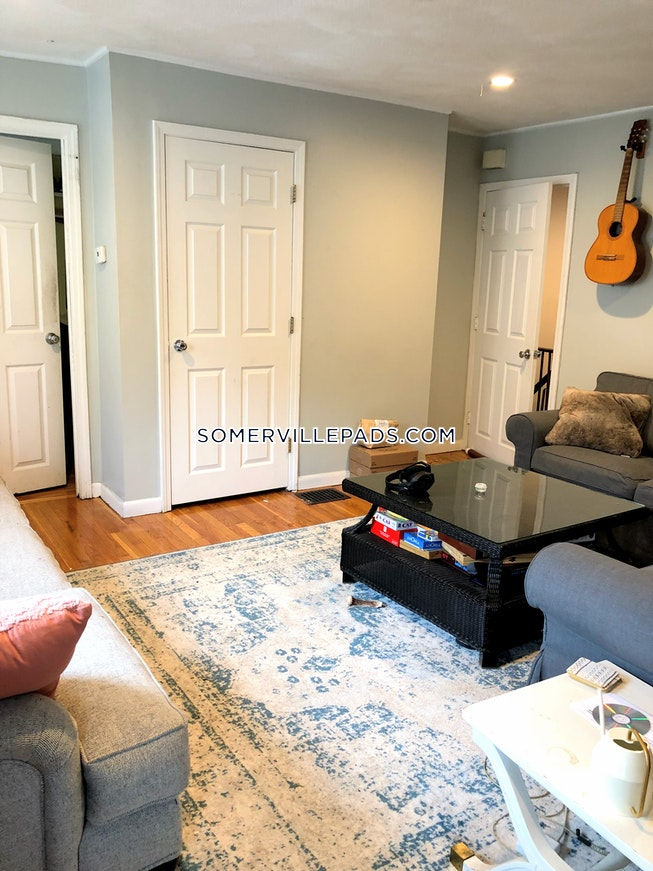 SOMERVILLE - SPRING HILL - $4,000 /mo