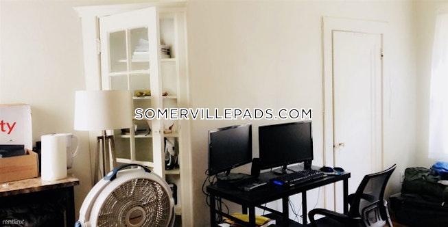 Somerville - $1,575 /mo