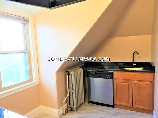 SOMERVILLE - SPRING HILL - $2,600 /mo