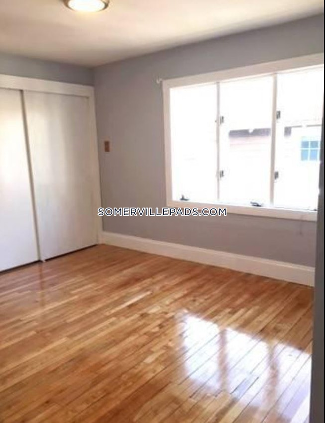 SOMERVILLE - TUFTS - $4,000 /mo