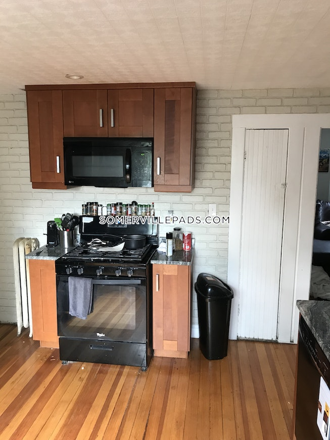 SOMERVILLE - TUFTS - $3,000 /mo