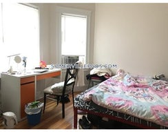 SOMERVILLE - TUFTS, $3,000/mo