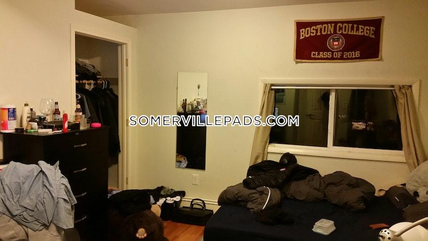 Somerville - $4,100 /month