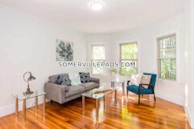 Somerville - $3,600 /mo