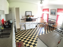 SOMERVILLE - WINTER HILL