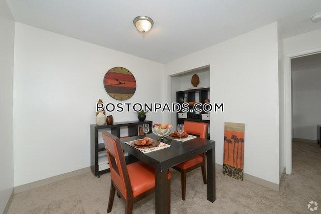 Taunton - $2,845 /mo