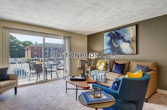 Waltham - $2,475 /mo