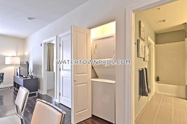 Watertown - $3,001 /mo