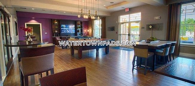Watertown - $2,235 /mo