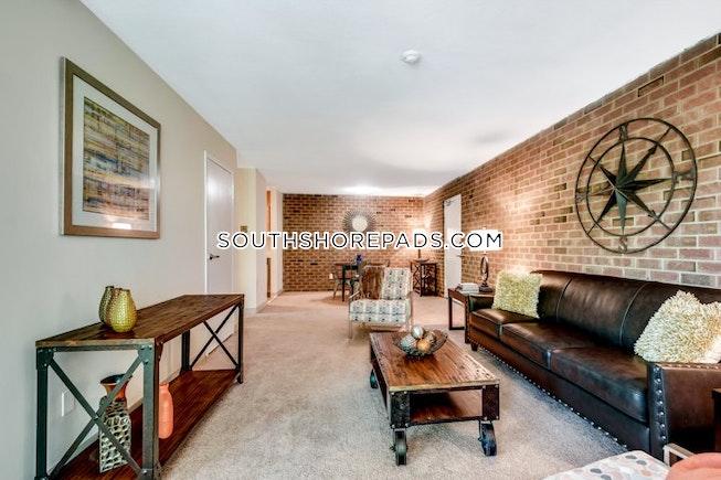 Weymouth - $1,515 /mo