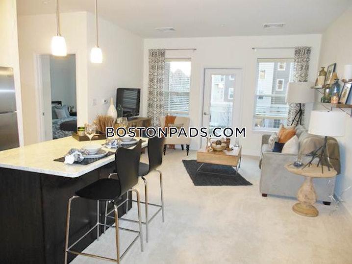 Arlington - 2 Beds, 2 Baths - $3,255