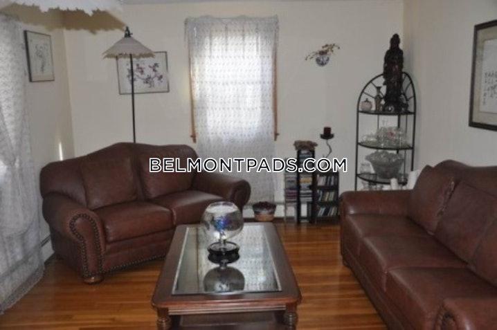 Belmont - 2 Beds, 1 Bath - $2,400