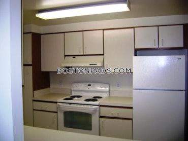 Beverly, MA - 1 Bed, 1 Bath - $2,350 - ID#615977