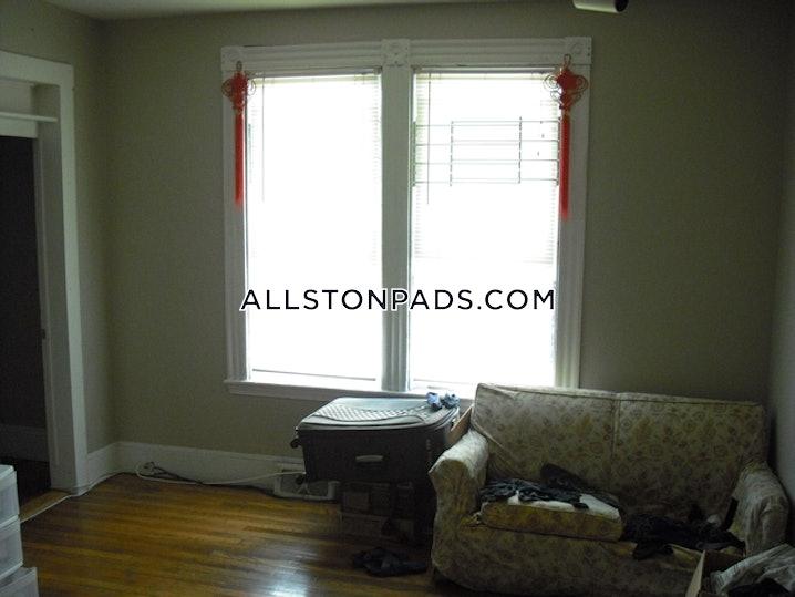 Boston - Allston - 1 Bed, 1 Bath - $2,200