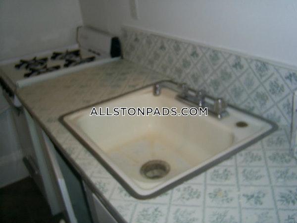 Allston Apartment for rent Studio 1 Bath Boston - $1,695