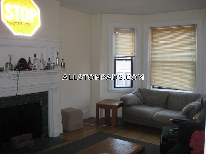 Boston - Allston - 4 Beds, 1 Bath - $3,550