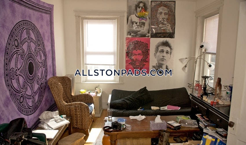 BOSTON - ALLSTON - 2 Beds, 1 Bath - Image 5