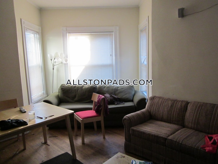 Boston - Allston - 9 Beds, 3 Baths - $11,150