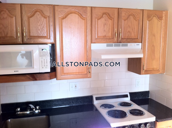 Boston - Allston - Studio, 1 Bath - $1,750