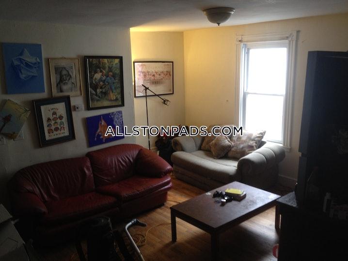 Boston - Allston - 4 Beds, 2 Baths - $3,750