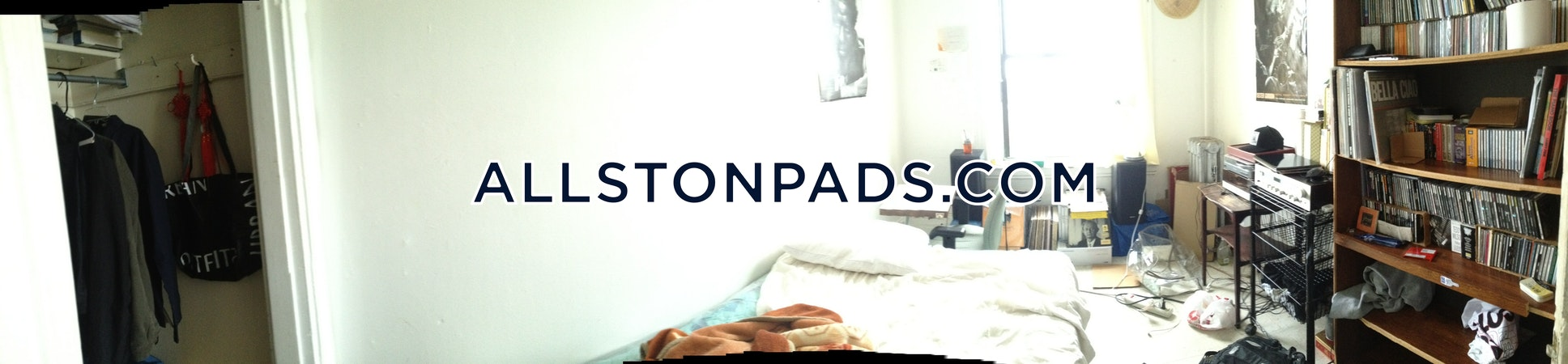 Allston 3 Beds 1 Bath Boston - $2,599