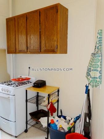 Allston Apartment for rent Studio 1 Bath Boston - $1,735