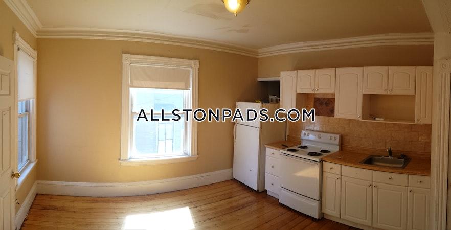 Allston Apartment for rent 1 Bedroom 1 Bath Boston - $1,750