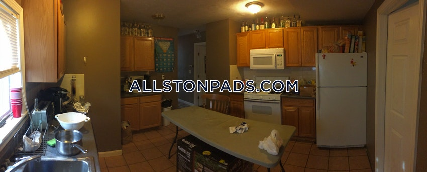 BOSTON - ALLSTON - 5 Beds, 3 Baths - Image 5