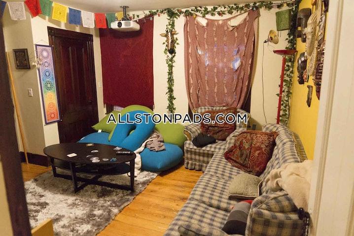 Boston - Allston - 2 Beds, 1 Bath - $2,300