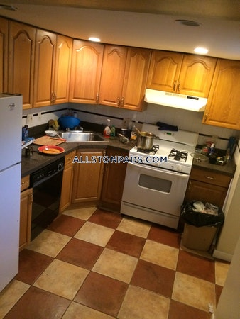 Allston Apartment for rent 2 Bedrooms 1 Bath Boston - $2,000