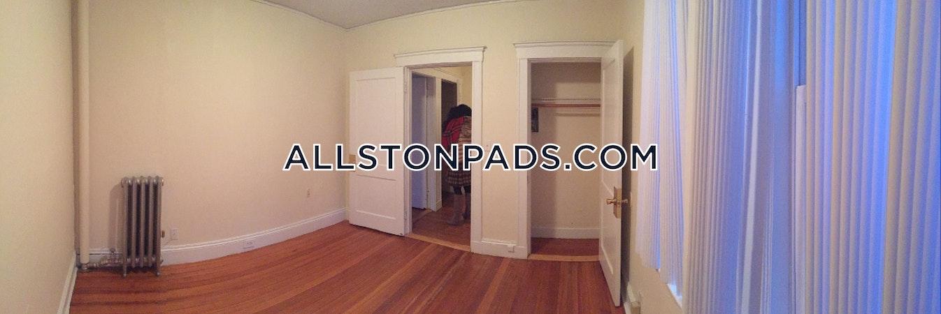 Allston/brighton Border Apartment for rent 1 Bedroom 1 Bath Boston - $1,950