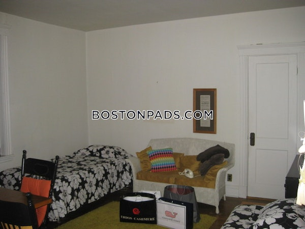Allston/brighton Border Apartment for rent Studio 1 Bath Boston - $1,650