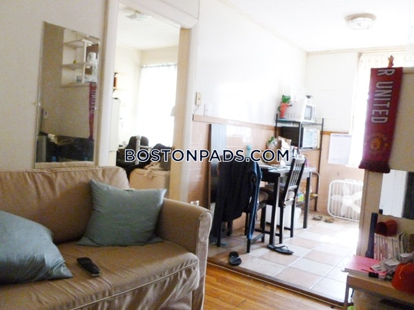 Allston/brighton Border Apartment for rent Studio 1 Bath Boston - $1,725