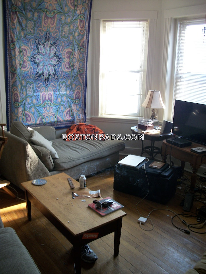 Boston - Allston/brighton Border - 2 Beds, 1 Bath - $1,995
